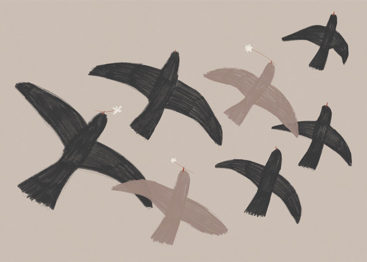 CarolineBergsten_Flyttfåglar