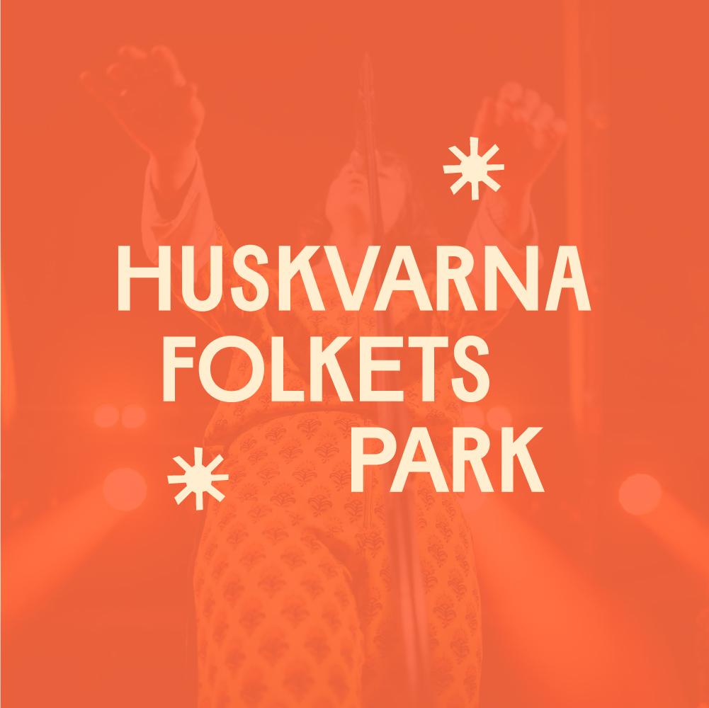 Huskvarna Folkets Park